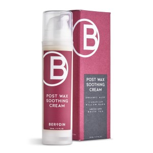 Berodin Post Wax Soothing Cream