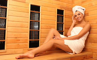 Infrared Sauna Unlimited Monthly Pass