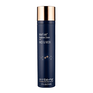InterFuse Treatment Cream FACE NECK