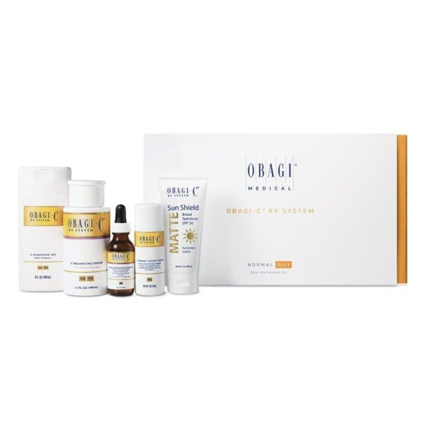 OBAGI Professional Crx System Norm Oily