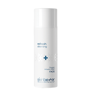 Oxygen Infusion wash