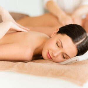 4-60 Minute Massage