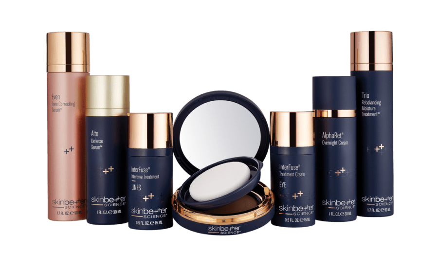 skin better beauty products